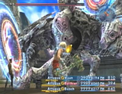 Imprescindible: Final Fantasy XII