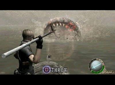 Imprescindible: Resident Evil 4