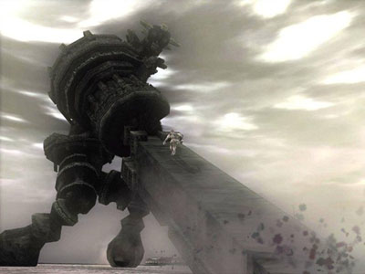 Imprescindible: Shadow of Colossus
